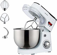 WantJoin Stand Mixer for Baking, Food Mixer with