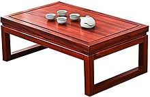 WanuigH Tatami Table Tatami Coffee Table Bay