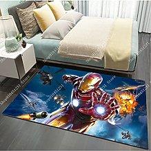 wanyouyinli The Avenges Marvel Team Superhero Door