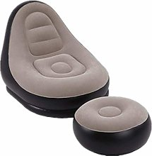 WANZPITS HLONGG Sofa Inflatable, Lazy Beach Chair,