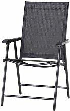 Wardlow Folding Garden Chair Sol 72 Outdoor