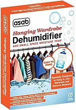 Wardrobe Dehumidifier Hanging Bags | Mini Moisture