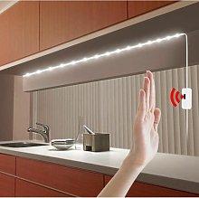 Warm white 4m Home Kitchen Cupboard LED Lighting