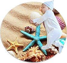 WARMFM Starfish and Shells Children Playing Area
