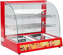 Warmiehomy Commercial Food Warmer Countertop