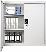 Warmiehomy Office File Cupboard Storage Cabinet