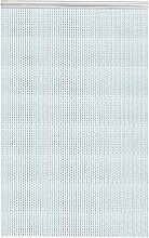 Warmiehomy Premium Aluminum Chain Curtain Fly