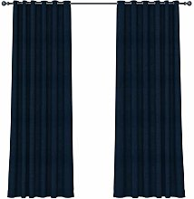Warmiehomy Thermal Insulated Curtains -Eyelet