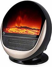 Warmlite 1.5 kW Ceramic Flame Effect Fan Heater