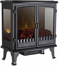 Warmlite WL46027 Carlisle Electric Fireplace,