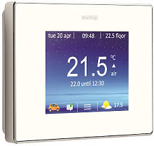Warmup 4iE WiFi Thermostat Controller - Bright