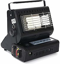 Waroomss Portable Outdoor Heater, Multifunctional