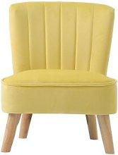Warrensburg Mini Desk Chair Mikado Living Colour: