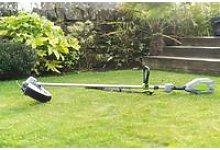 Warrior Eco Power Equipment - 60v Warrior Trimmer