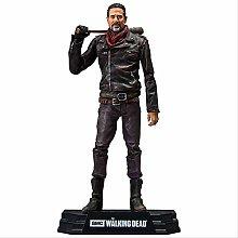 wasd 18cm The Walking Dead Action Figure Rick