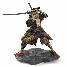 wasd 19cm Sekiro Shadows Die Twice Figure Anime