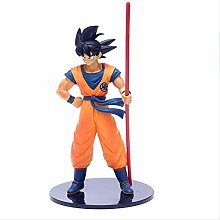 wasd 20cm Action Toys For Children Anime Figurine