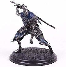 wasd Dark Souls Heroes of Lordran Siegmeyer Black