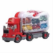 wasd Pixar Cars 3 Lightning Mcqueen Storage Truck