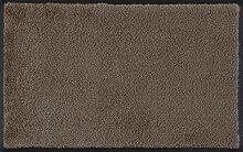 Wash&Dry Door Mat Taupe 40x60 cm beige