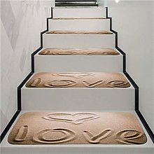 Washable Non-slip Stair Treads Stair Carpet Tread