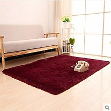 Washable rectangle Area Rugs for Living Room,