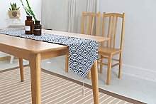 Washable Table Runners,Elegant Luxury East Japan