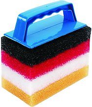 Washer Cleaning Kit, Blue