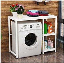 Washing Machine Rack Drum Wave Wheel Floor