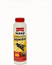Wasp and Wasp Nest Killer Powder