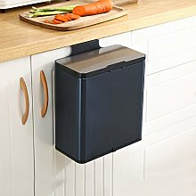 Wastebaskets Kitchen Hanging Trash Can, Waste