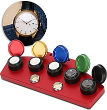 Watch Oil Dip Tool, Storing Watch Oil 5pcs with