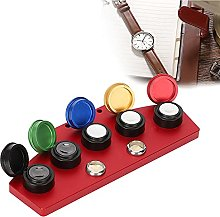 Watch Oil Dip Tool, with Lid Watch Oiler Dish