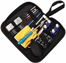 Watch Repair Kit, Professional Watch Back Case