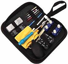 Watch Repairing Kit, Exquisite Workmanship Watch