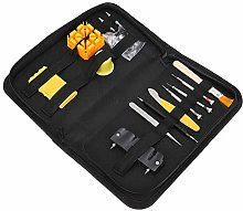 Watch Repairing Tool Kit, Professional Watch Cover