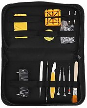 Watch Repairing Tool Kit,with Waterproof