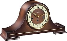 Watching Clocks Hermle Berwick Mechanical Mantel