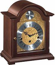 Watching Clocks Hermle Bethnal Mechanical Mantel