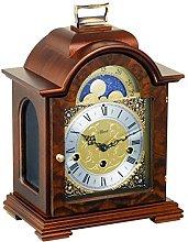 Watching Clocks Hermle Debden Mechanical Mantel