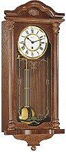 Watching Clocks Hermle Fulham Mechanical Regulator