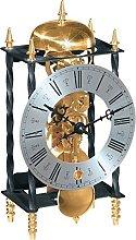 Watching Clocks Hermle Galahad Mechanical Pendulum