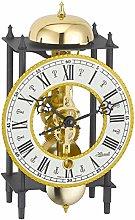 Watching Clocks Hermle Wrought Iron Mechanical
