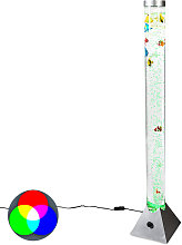 Water column 9.5 liters gray incl. LED - Sealife