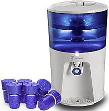 Water Cooler 8.5 Litre Dispenser plus 6 Filters (1