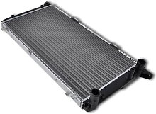 Water Cooler Engine Oil Cooler Radiator for Audi -
