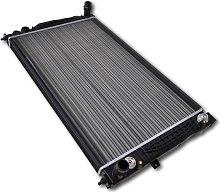 Water Cooler Engine Oil Cooler Radiator for Audi