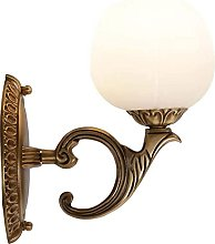 Water cup Chinese Table lamp Chinese Style Flower