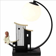 Water cup Chinese Table lamp Table Lamp New