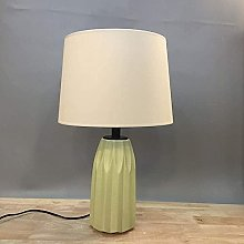 Water cup Chinese Table lamp Td Lamps for Bedrooms